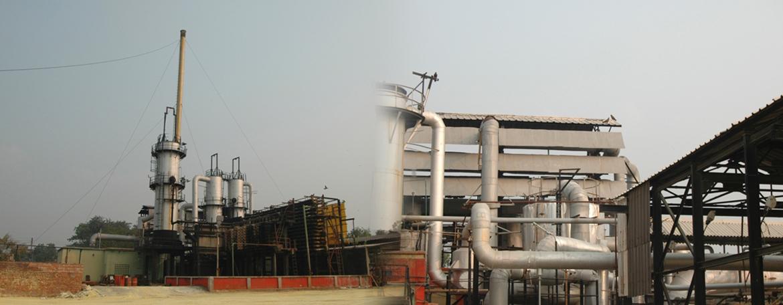 Jay Shree Tea & Industries Ltd