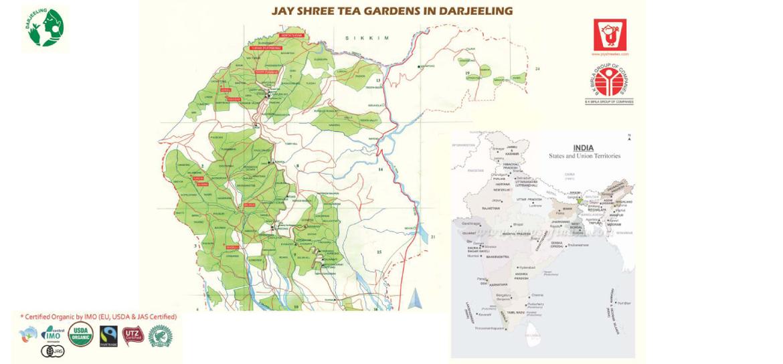 darjelling-map