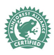 Jayshree Rainforest Logo