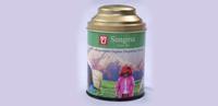 Packet tea